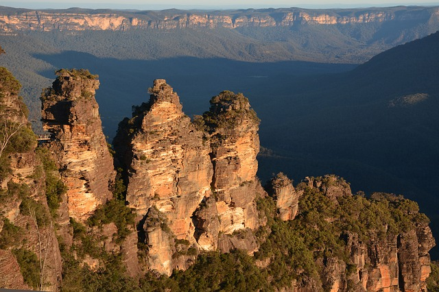 Blue Mountains | Blog Meltour