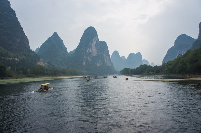 Sublime ballade chinoise à Guilin | Blog Meltour