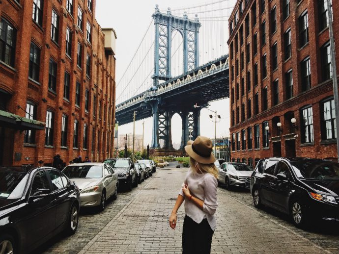 Visiter New York aux USA | Blog Meltour
